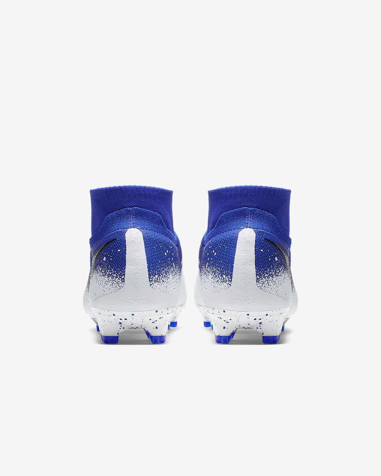 huge discount b35cf 948ed ... Nike Phantom Vision Elite Dynamic Fit FG Firm-Ground Football Boot
