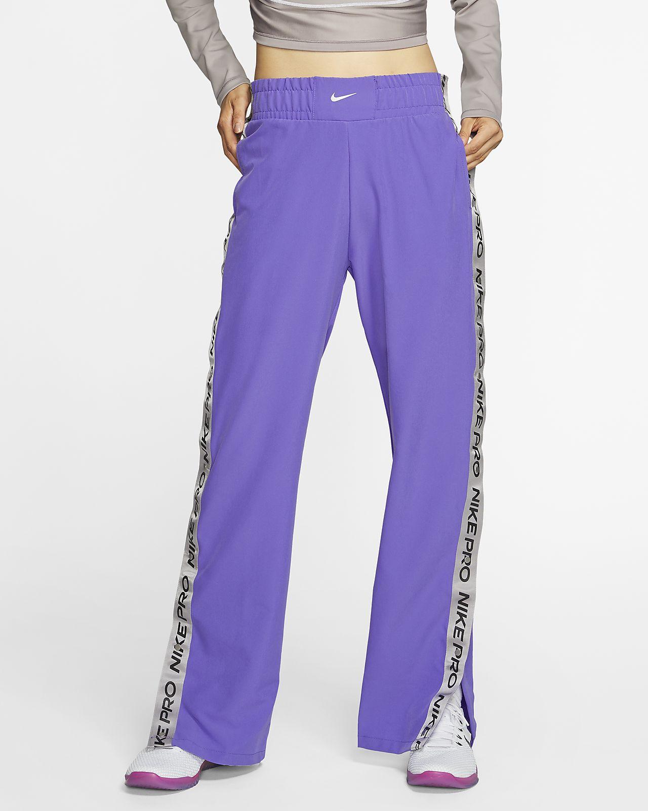 Nike Pro Women's Tear-Away Pants