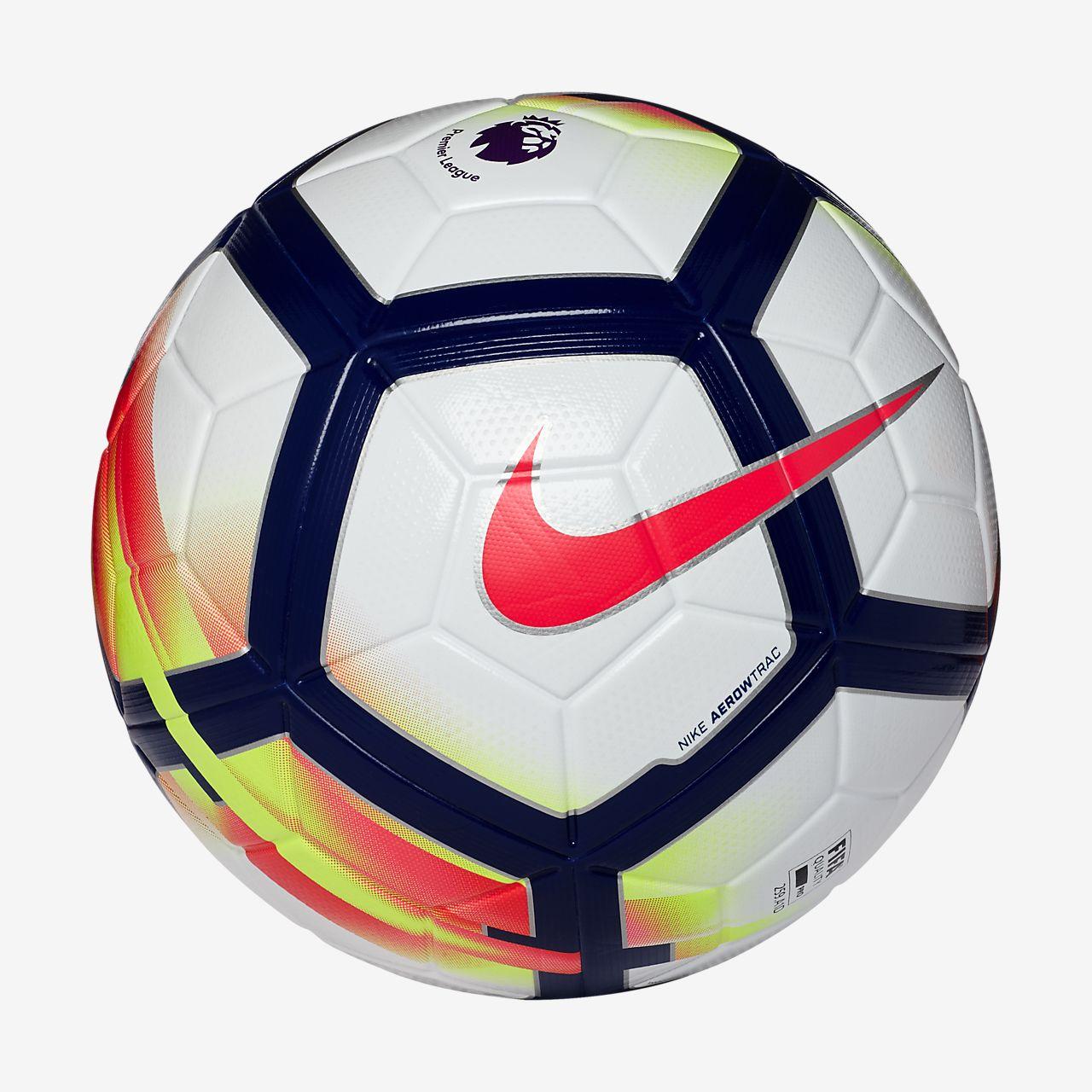 Nike Ordem V Premier League Football Nike Com Au