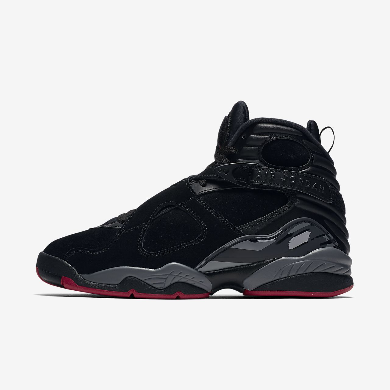 ... Air Jordan Retro 8 Mens Shoe