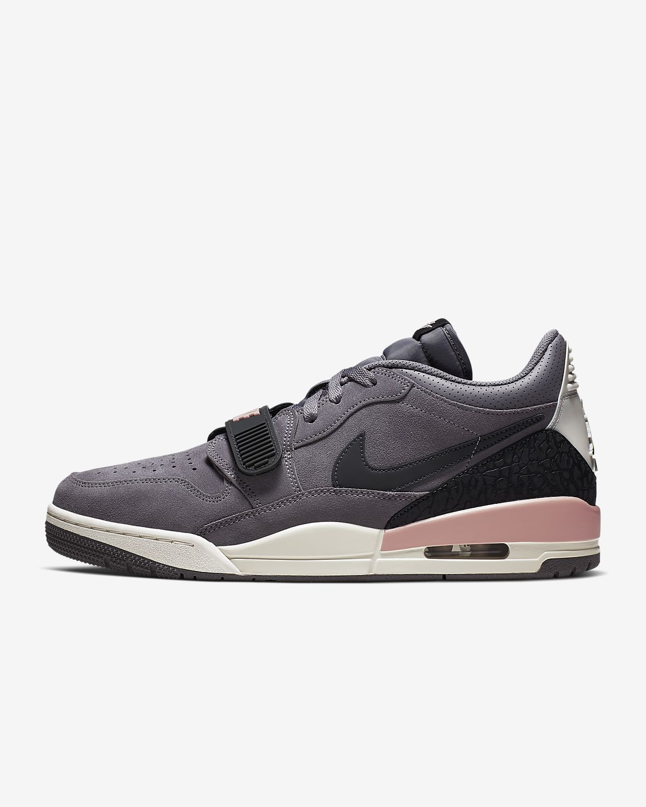 Air Jordan Legacy 312 Low Sabatilles - Home