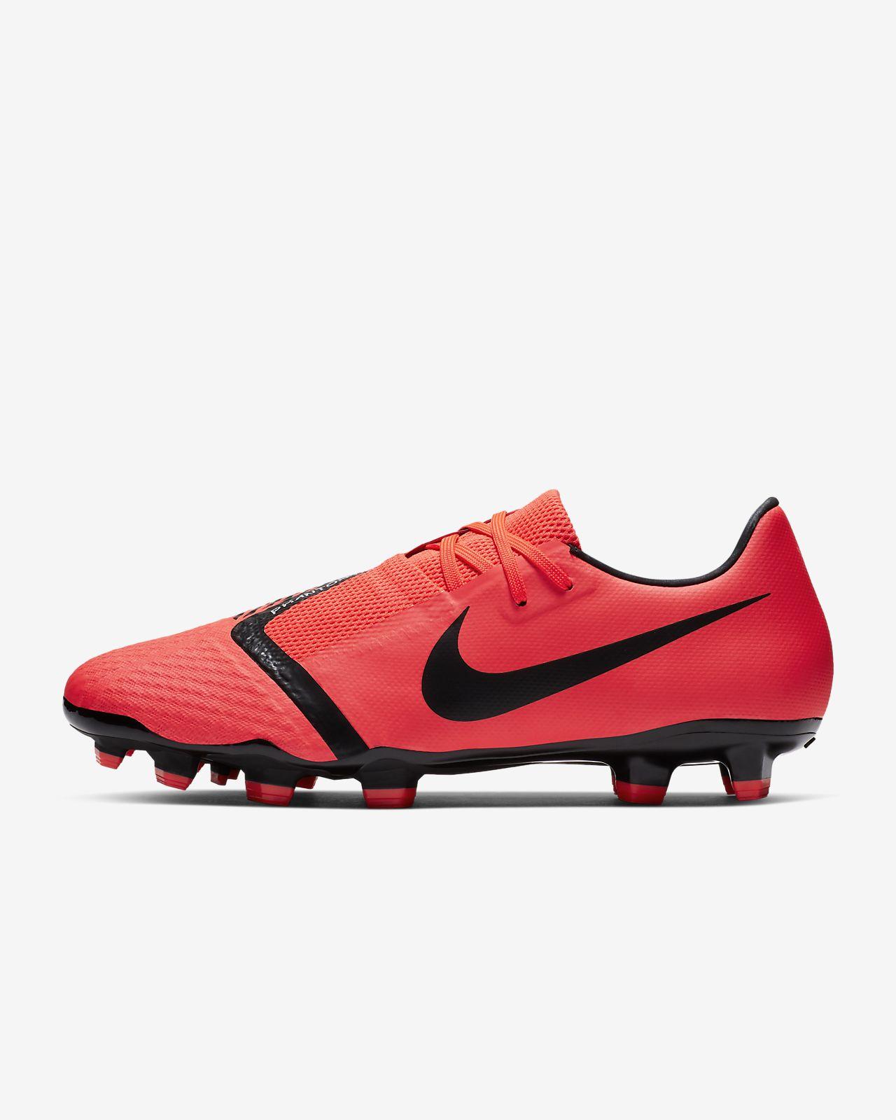 Fotbollssko för gräs Nike PhantomVNM Academy FG Game Over
