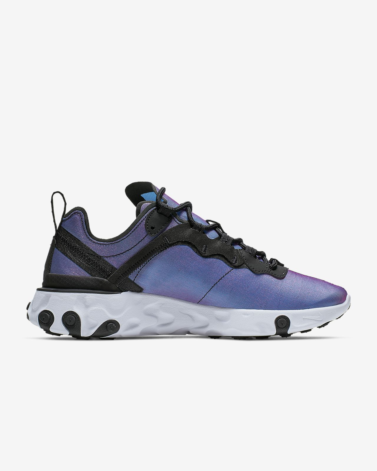 huge discount 89050 394cb ... Nike React Element 55 Premium Women s Shoe