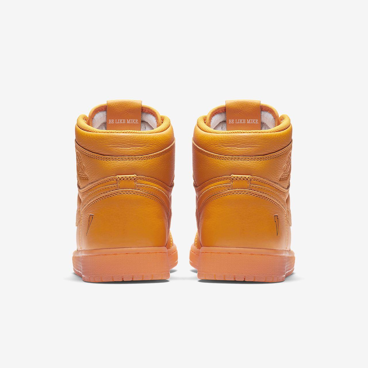 e694161080b Air Jordan 1 Retro High OG  Orange  Men s Shoe. Nike.com VN