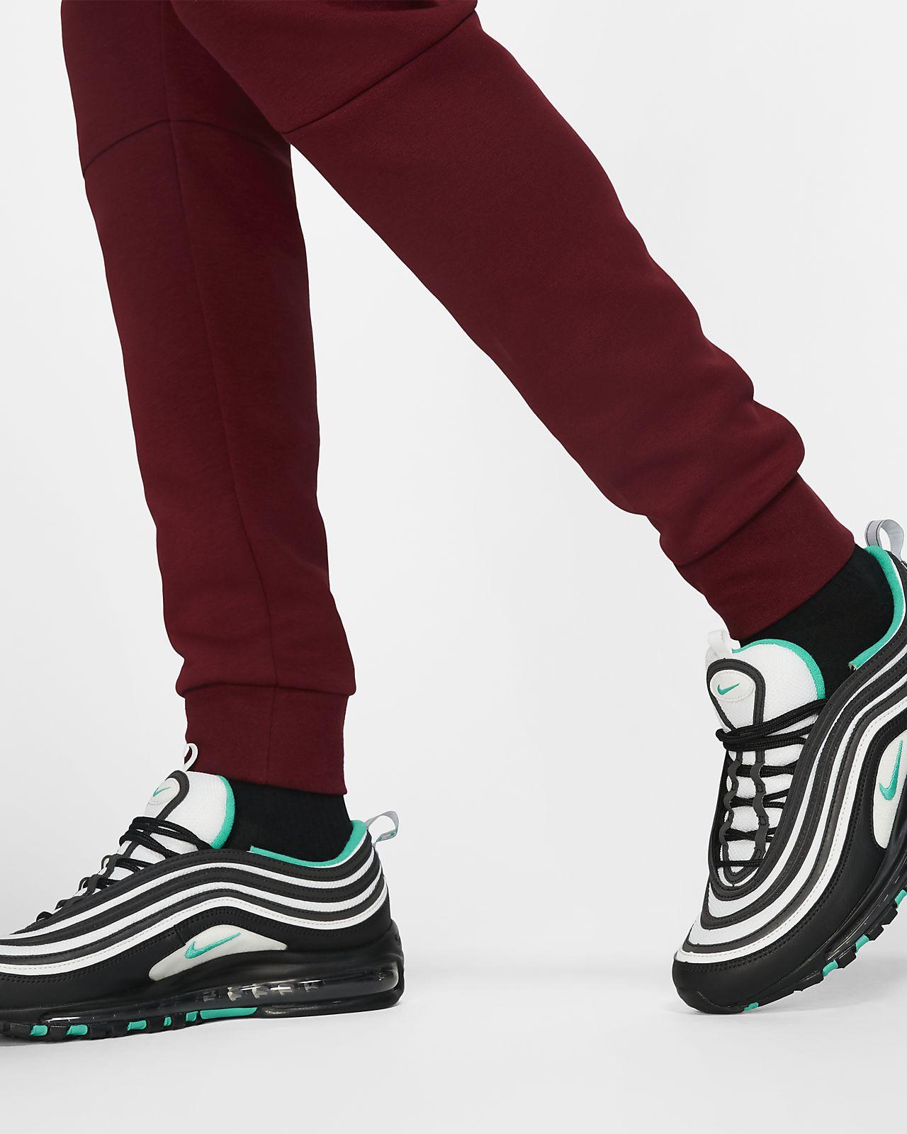 cd518ef96 Nike Sportswear Tech Fleece Men's Joggers. Nike.com CA