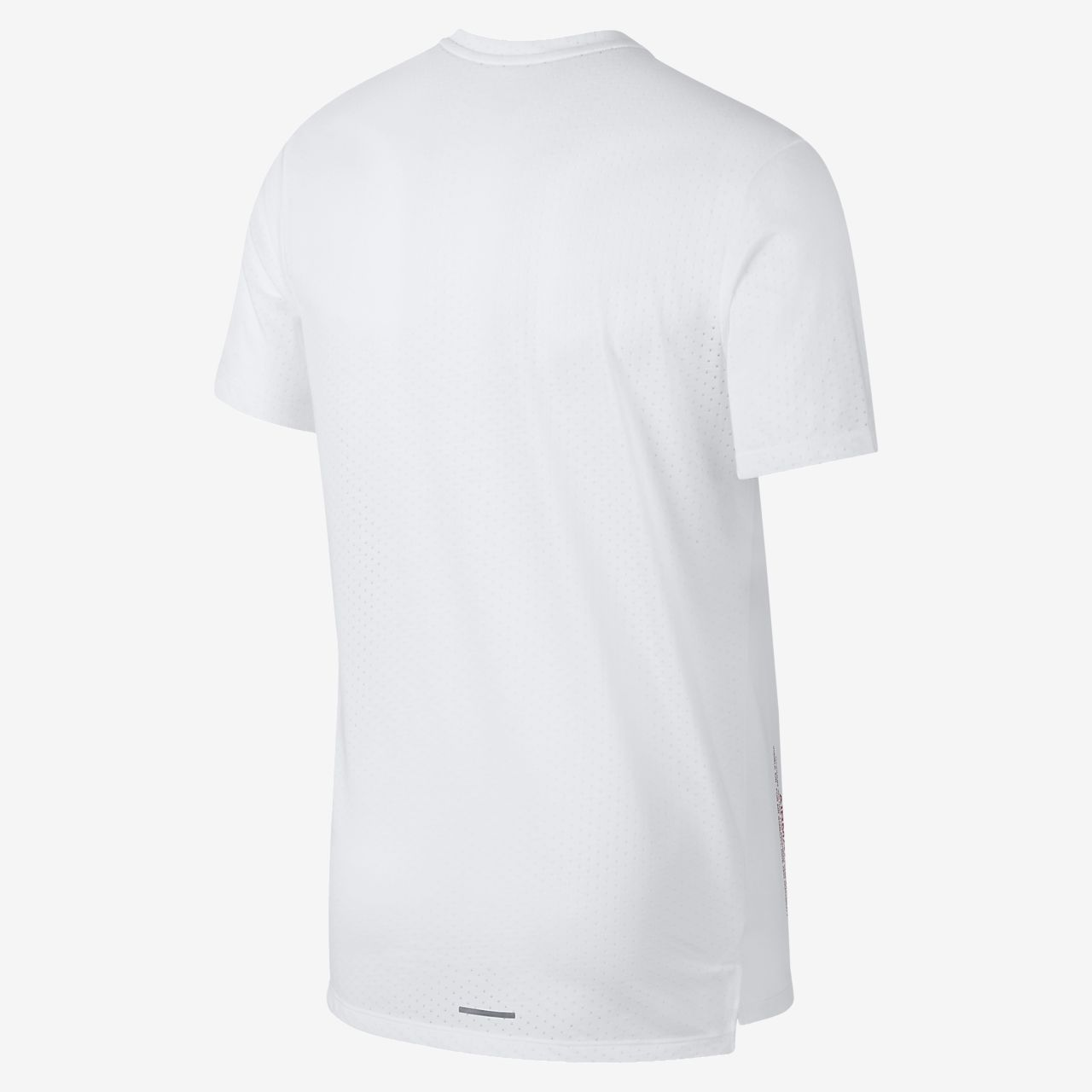 55725f4cf07 Nike Rise 365 Men's Short-Sleeve Graphic Running Top. Nike.com IN