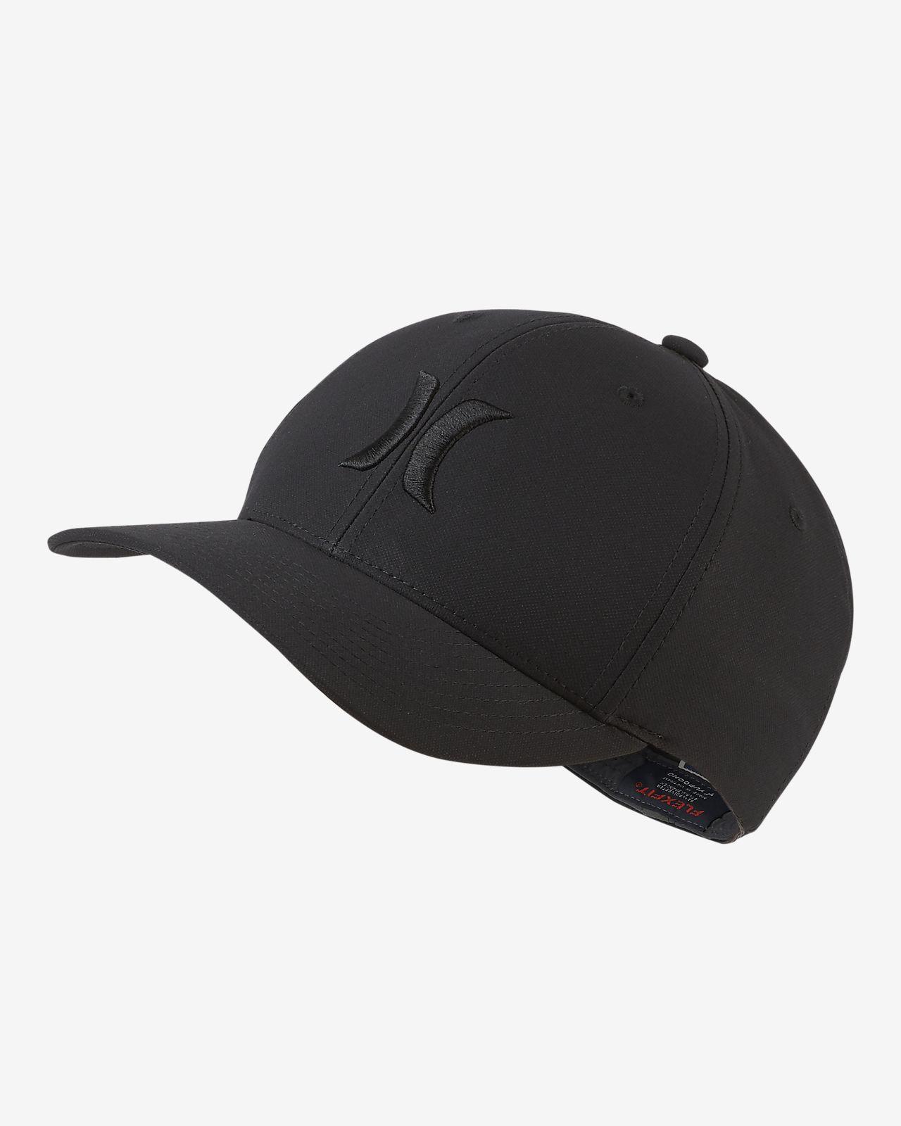 6a76e2a2d7736 Hurley Dri-FIT Cutback Men s Hat. Nike.com