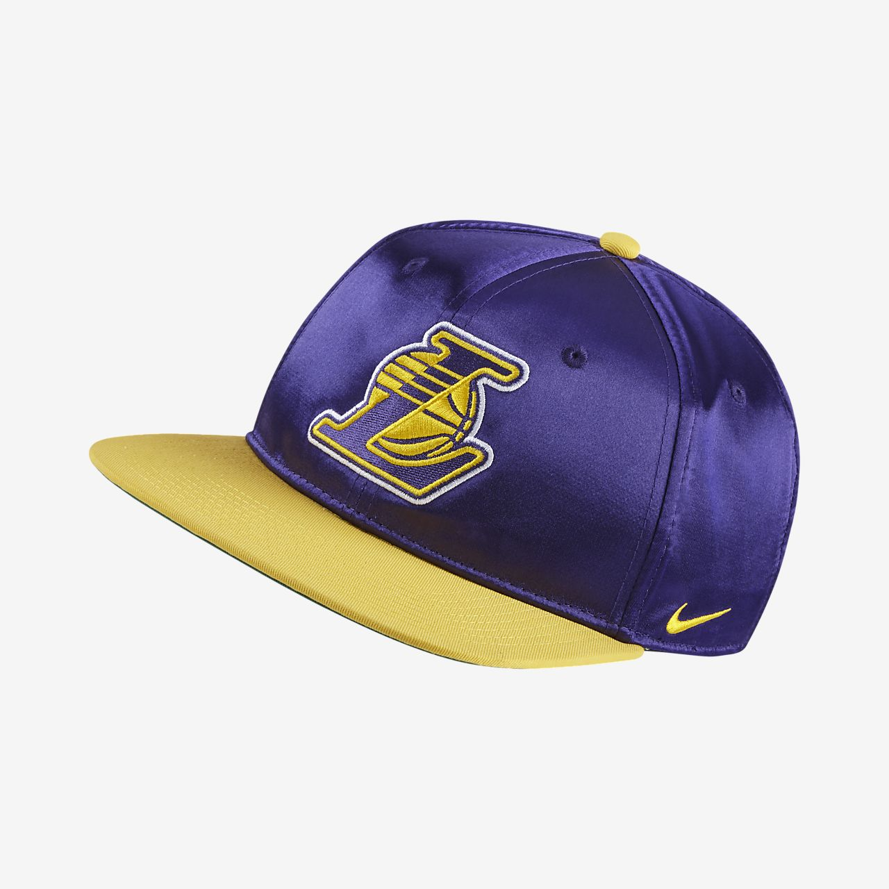 purple nike hat