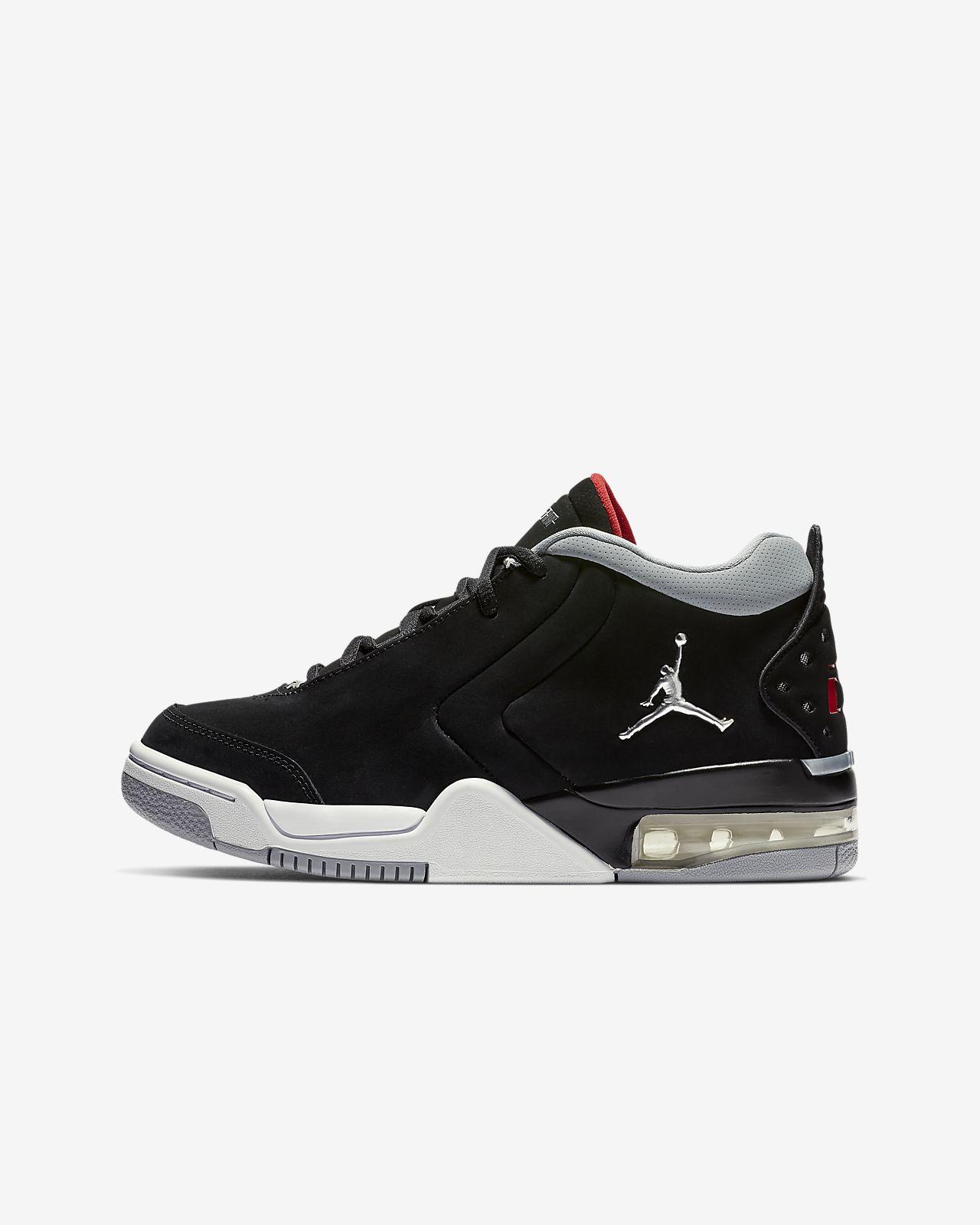 Jordan Big Fund Schuh für ältere Kinder. Nike.com DE 6189476935