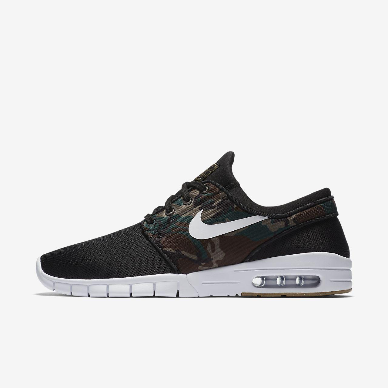 Nike Réseau Libre Craqué