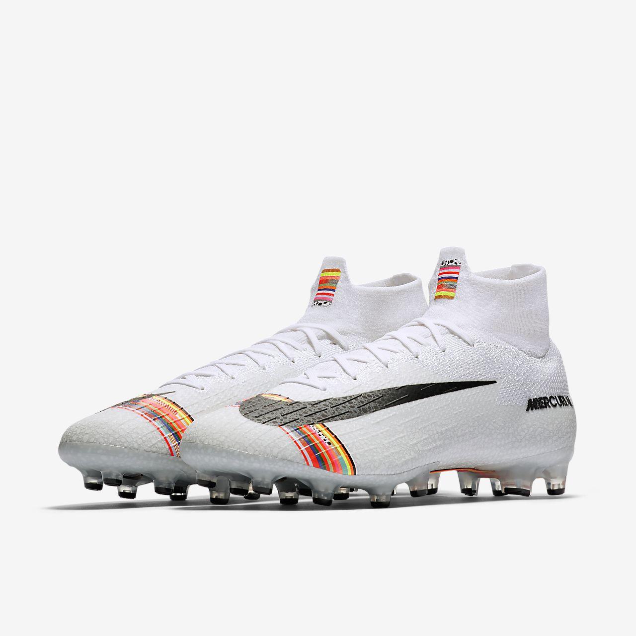 Football shoes Nike SUPERFLY 6 ELITE CR7 AG PRO
