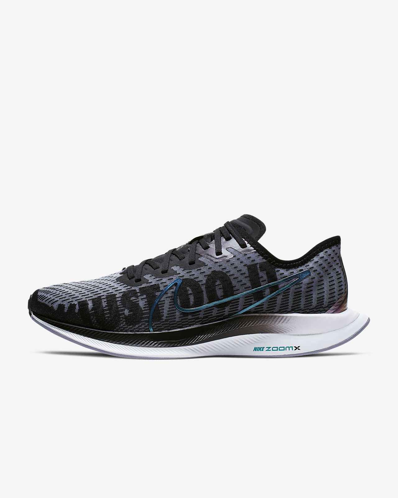 Nike Zoom Pegasus Turbo 2 Rise Kadın Koşu Ayakkabısı