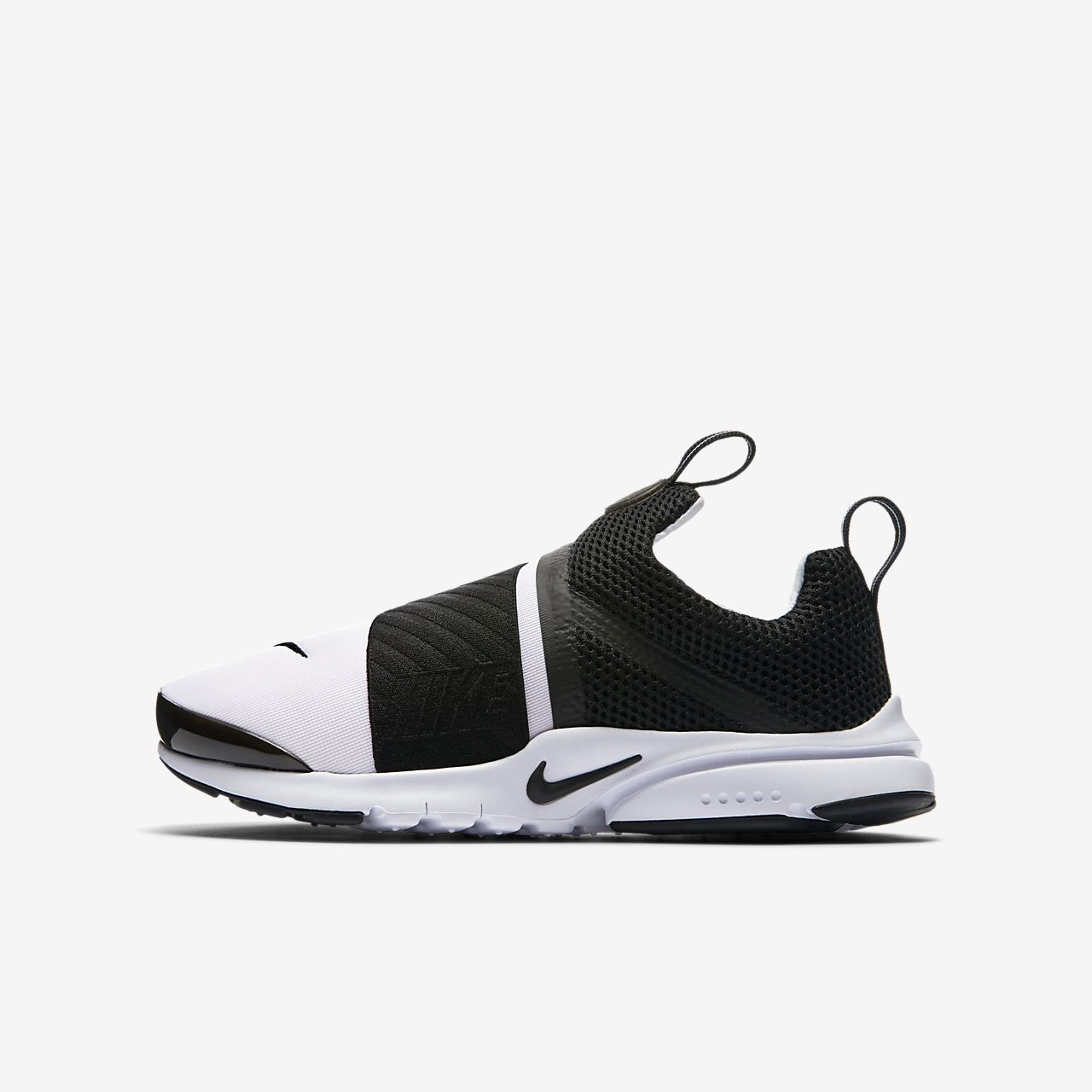 Easy Returns Policy Nike Nike Presto Extreme(Td) Blue J98x8327