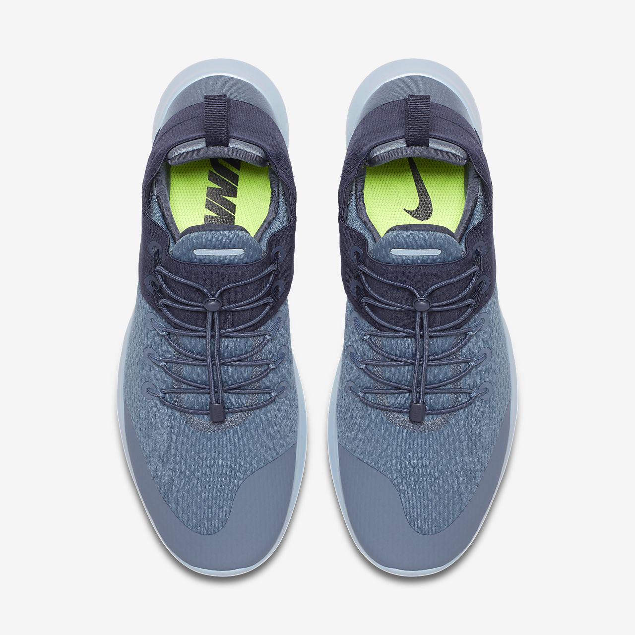 Nike Free Rn Commuter Running Shoes Black And White
