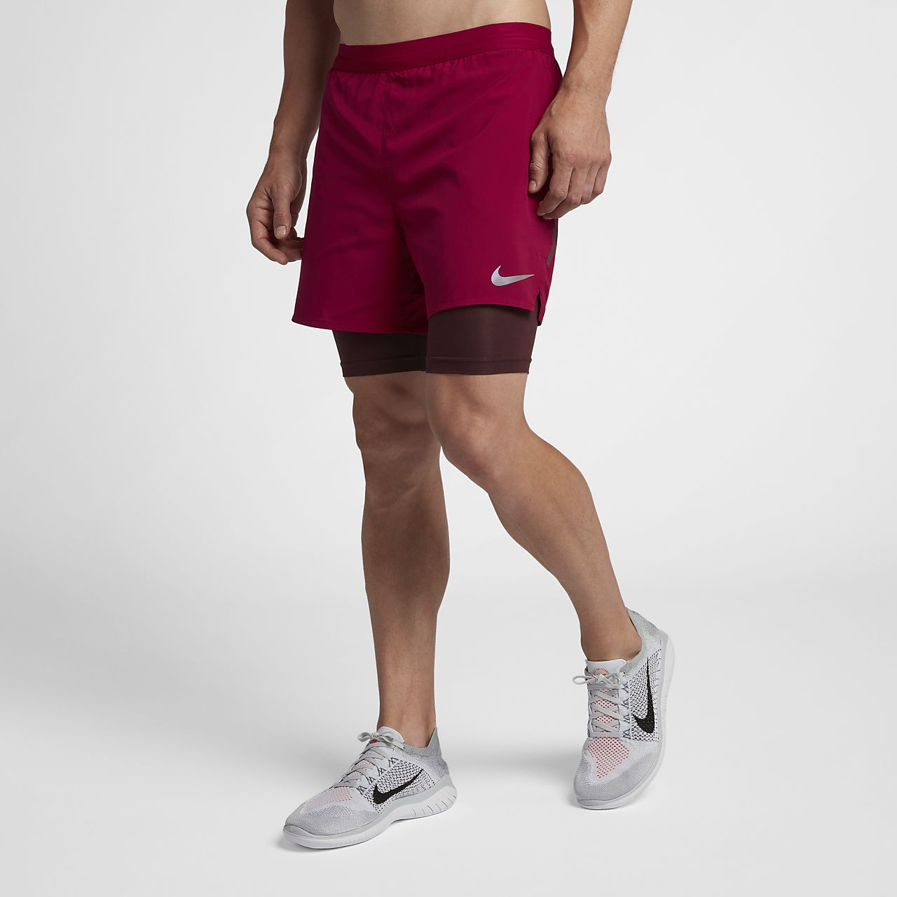 948e247169fd Nike Flex Stride 2-in-1 Men s 5