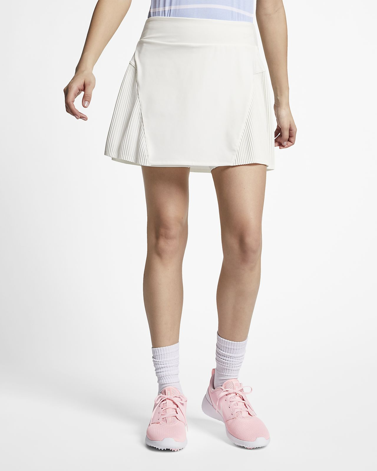 Юбка для гольфа Nike Dri-FIT 38 см