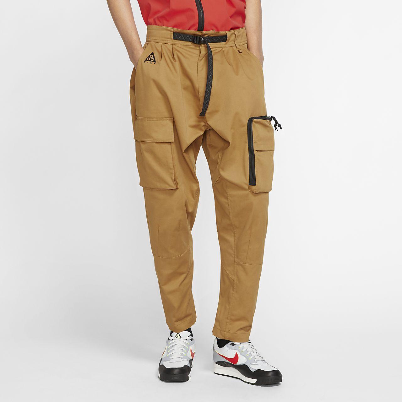 Nike ACG Men\u0027s Woven Cargo Pants
