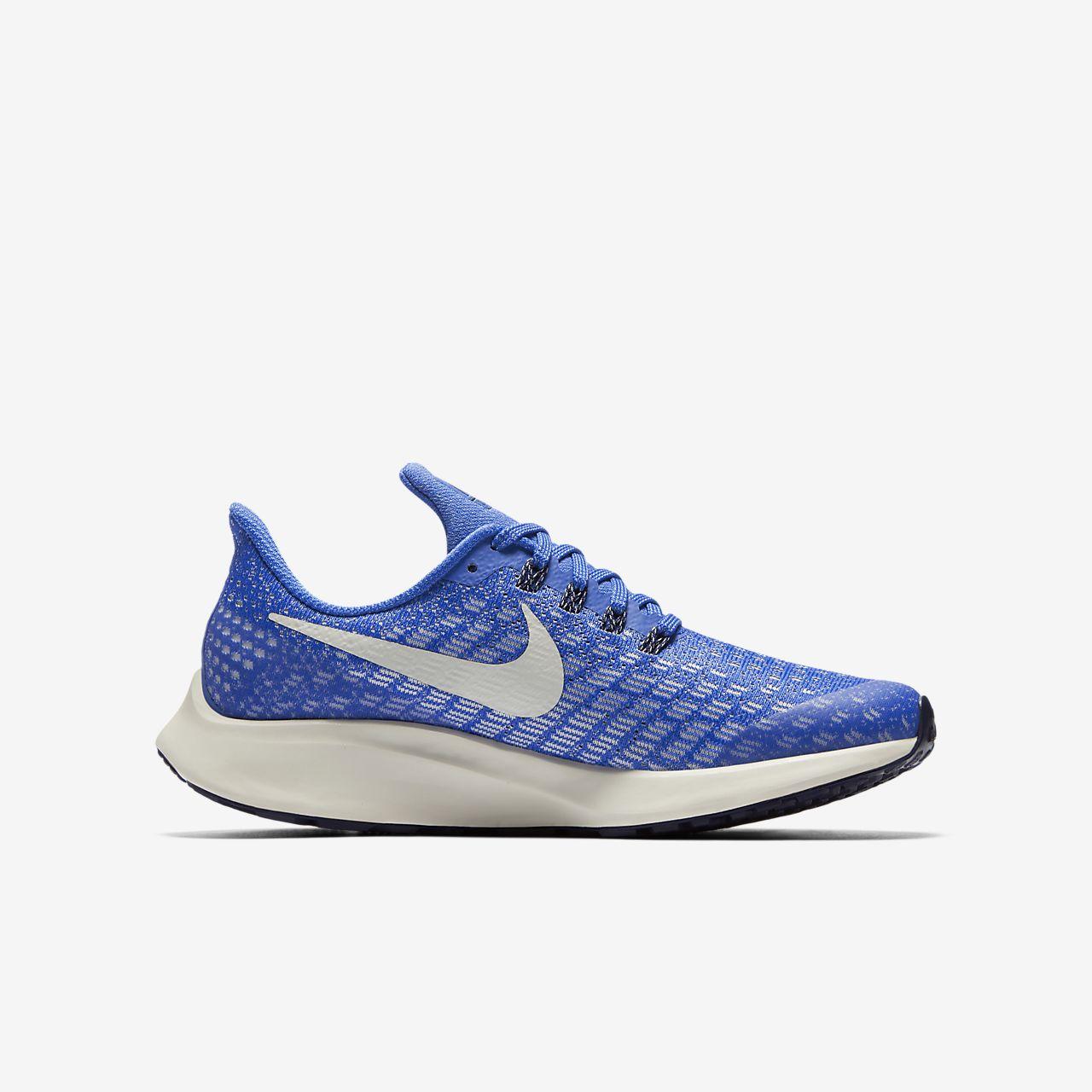 ... Nike Air Zoom Pegasus 35 Zapatillas de running - Niño a y niño a pequeño 10895a0b546f2