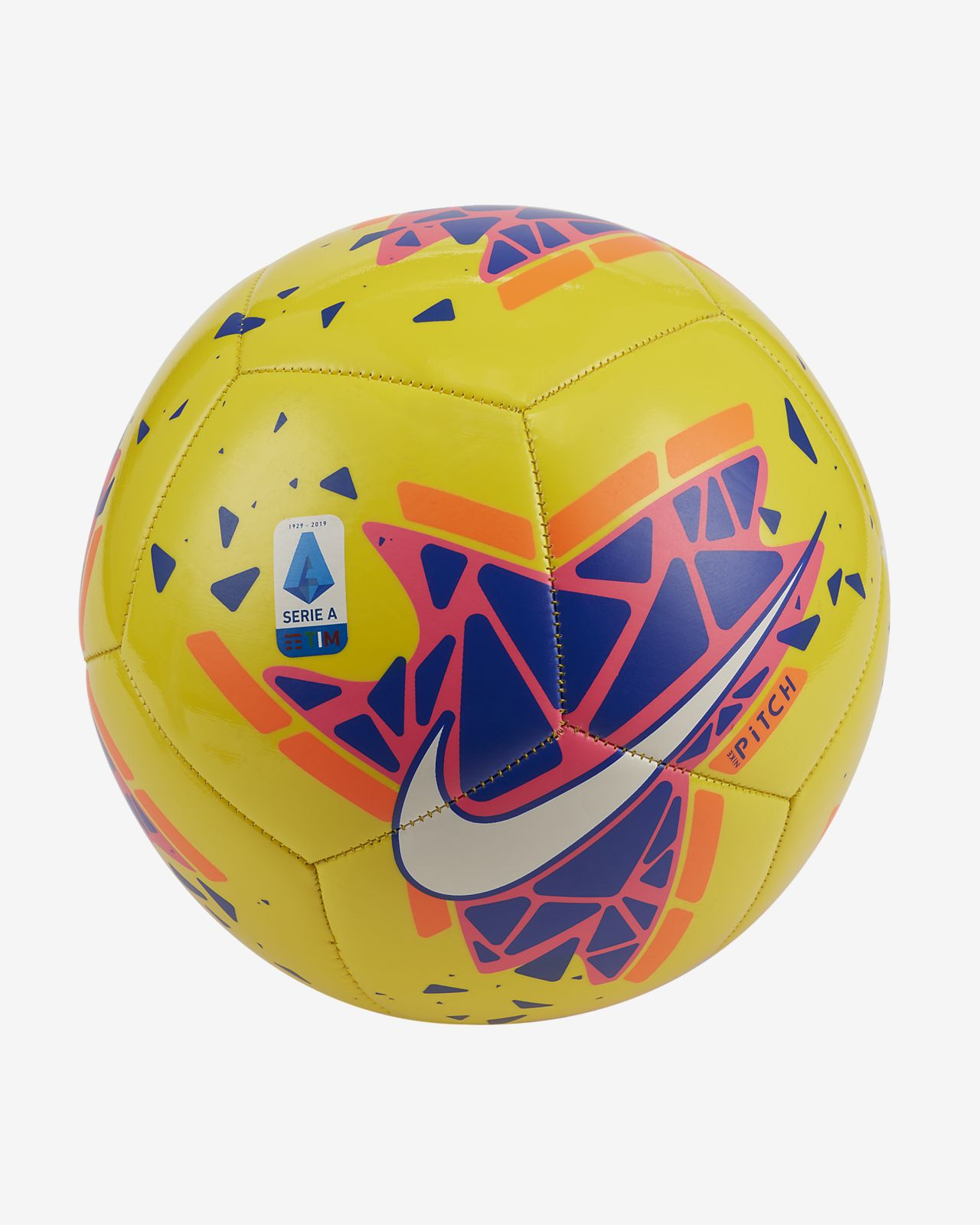 Pallone da calcio Serie A Pitch