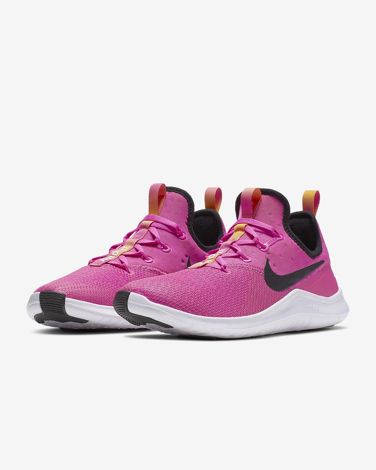 7e646c0b54b2b Nike Free TR8 Women s Gym HIIT Cross Training Shoe. Nike.com