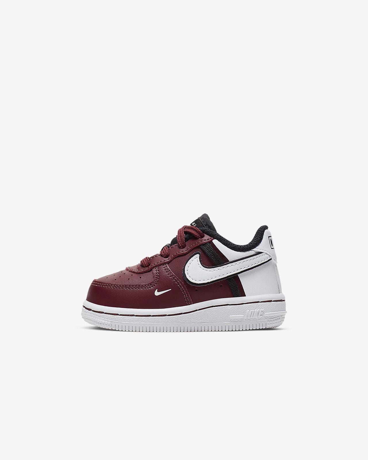 Nike Force 1 LV8 2 Baby/Toddler Shoe