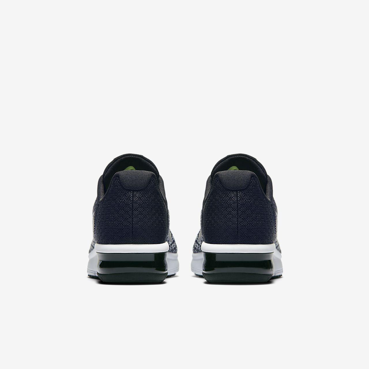 681df418fe512 Nike Air Max Sequent 2 Older Kids  Running Shoe. Nike.com AU