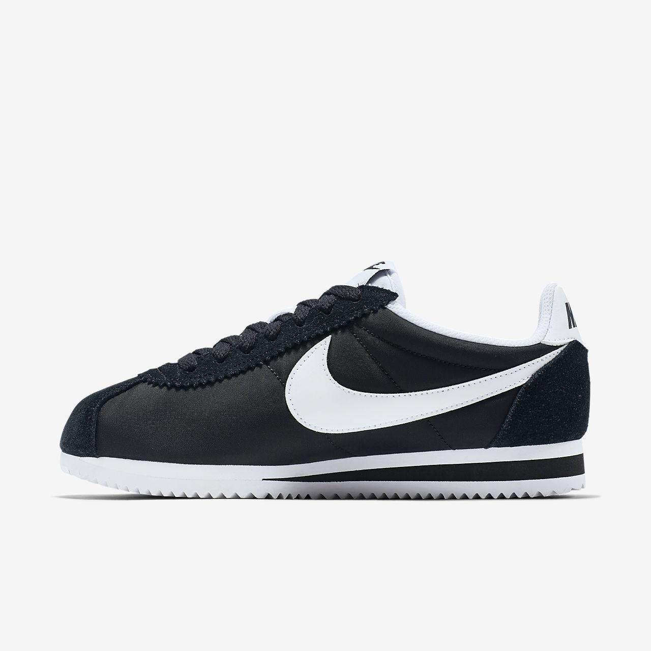purchase cheap 8f143 7b11b Nike Classic Cortez Nylon