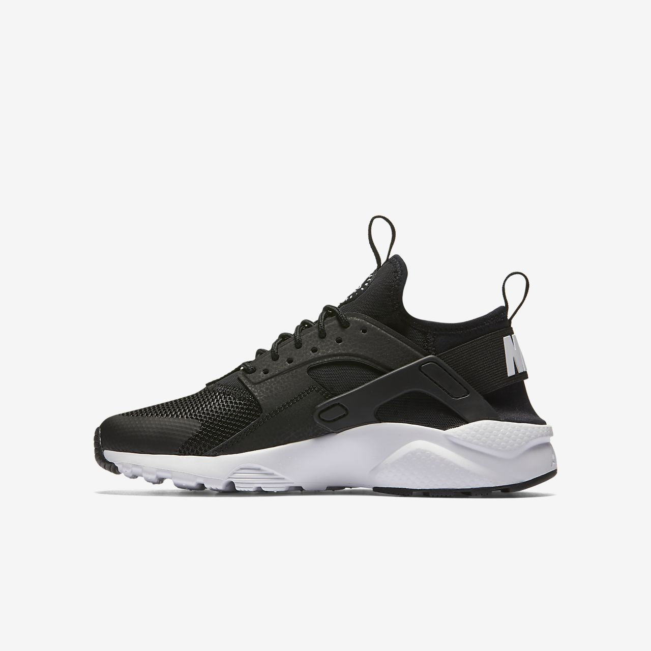nike air huarache white kids