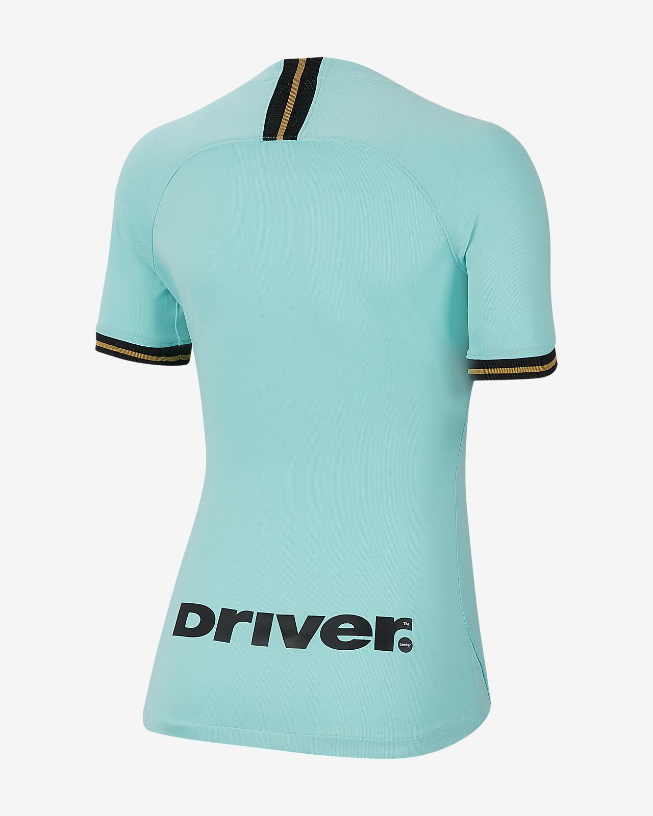 new product 98588 3cc60 Inter Milan 2019/20 Stadium Away Women's Football Shirt