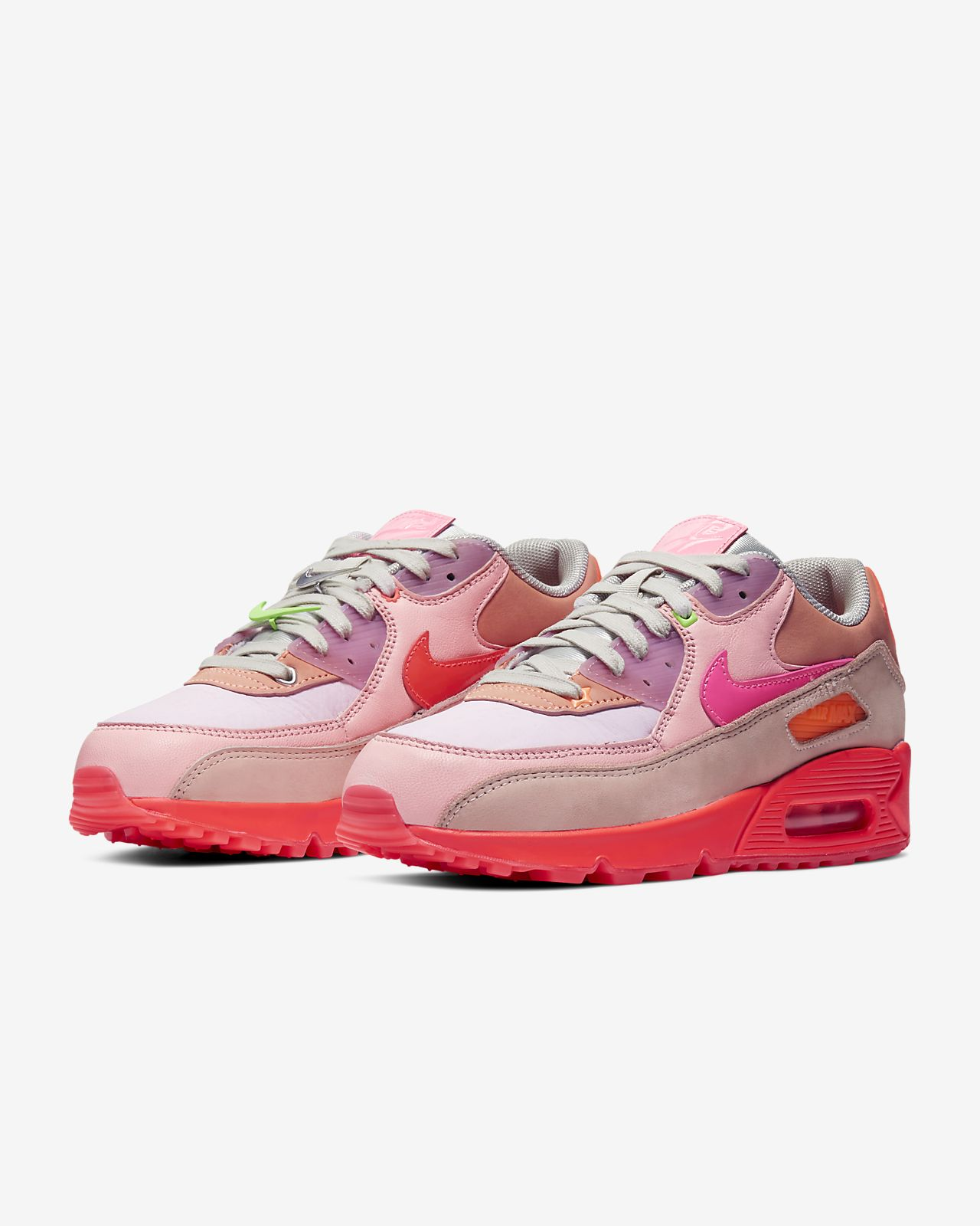 Nike Air Max 90 SE W shoes pink