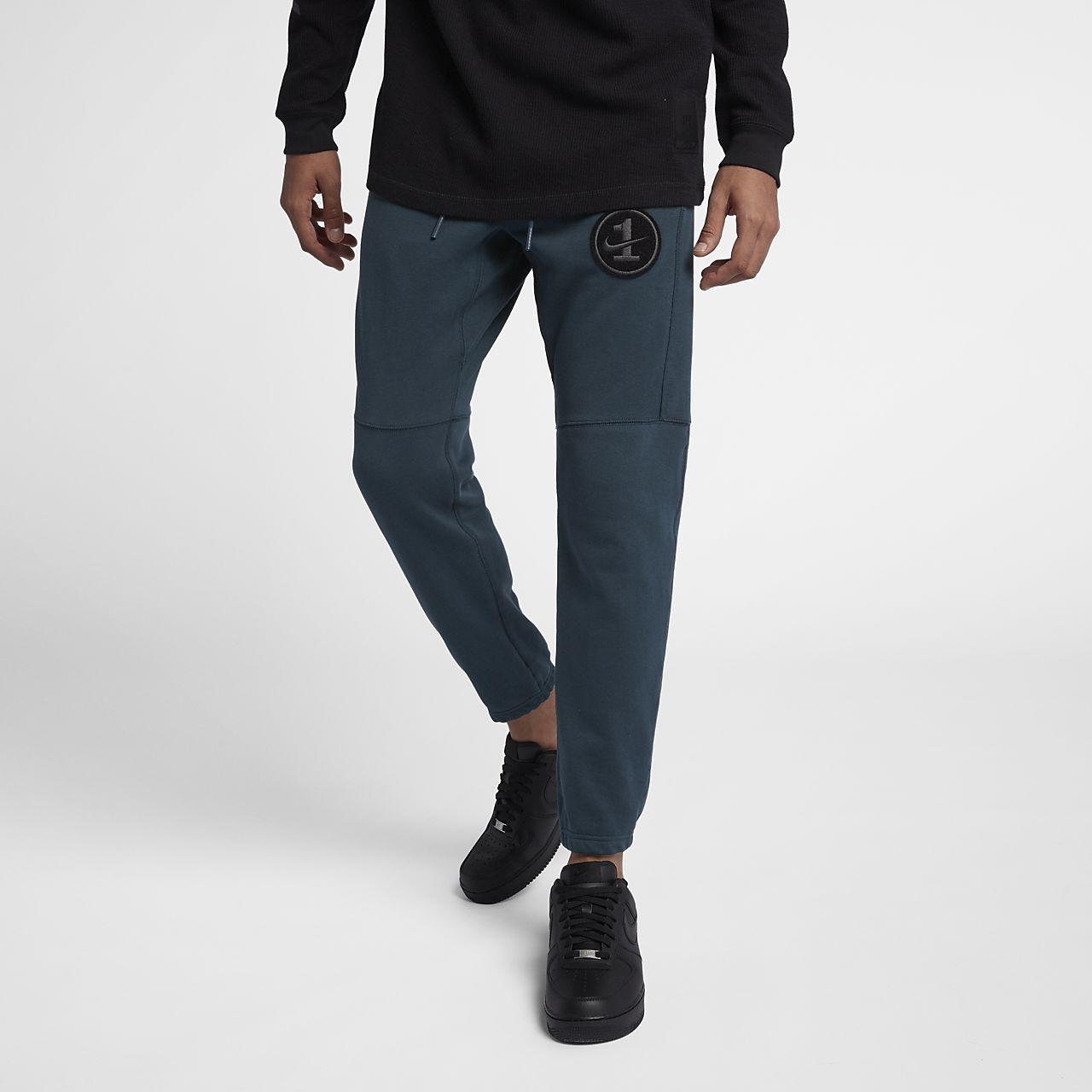 Nike Sportswear Af1 Men S French Terry Pants Nike Com