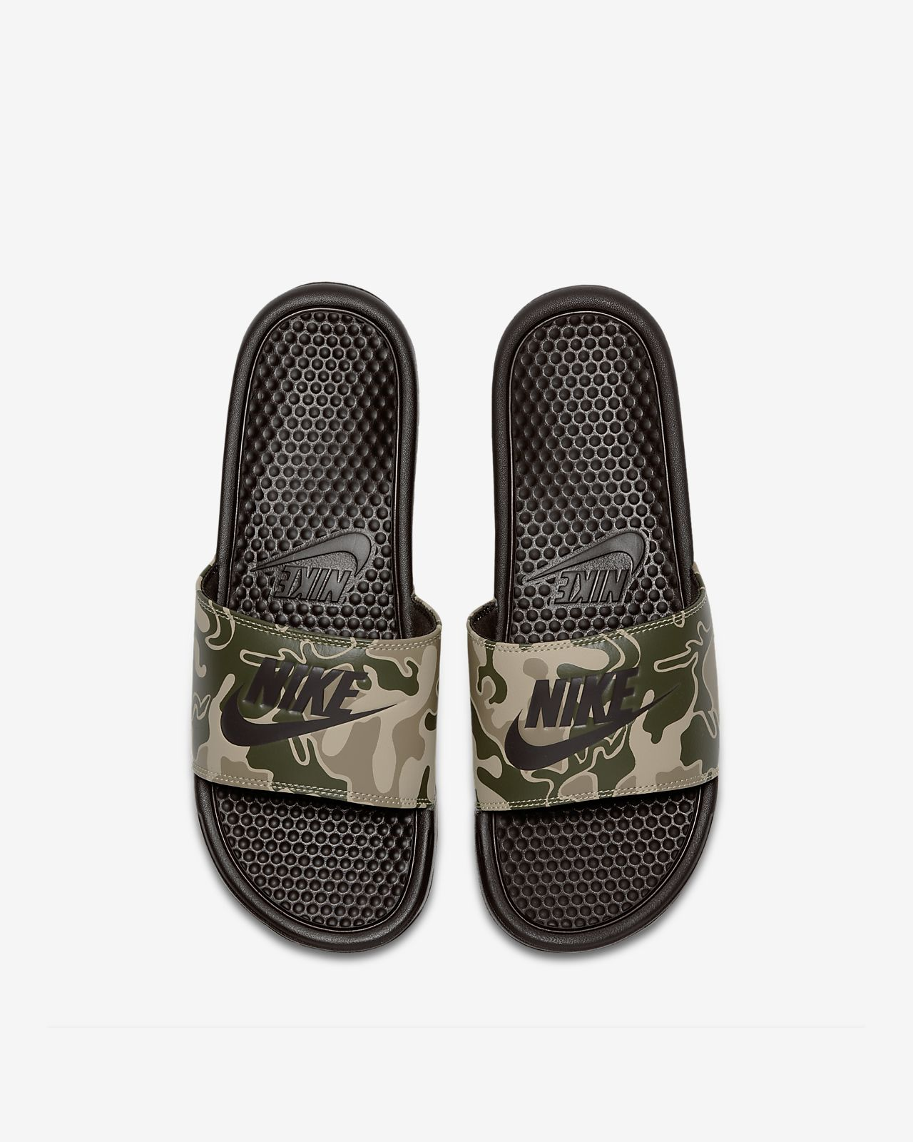 5758e5233502 Nike Benassi JDI Printed Men s Slide. Nike.com CH