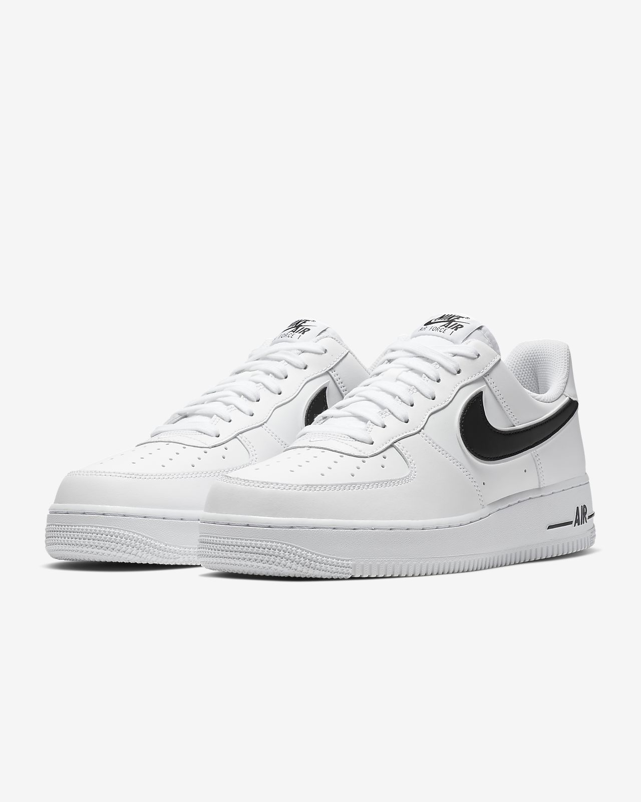 the best attitude a5910 63e35 ... Nike Air Force 1  07 Men s Shoe