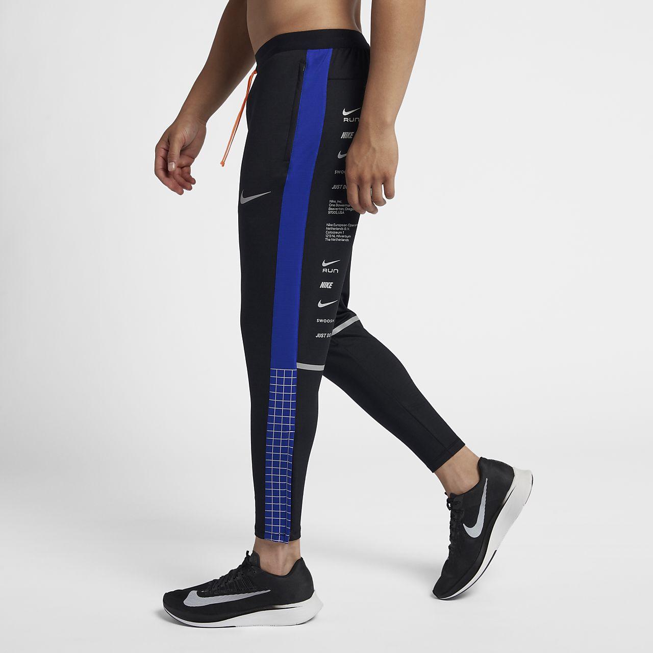 Pantalones de running para hombre Nike Phenom. Nike.com MX 5e377d9c65f4