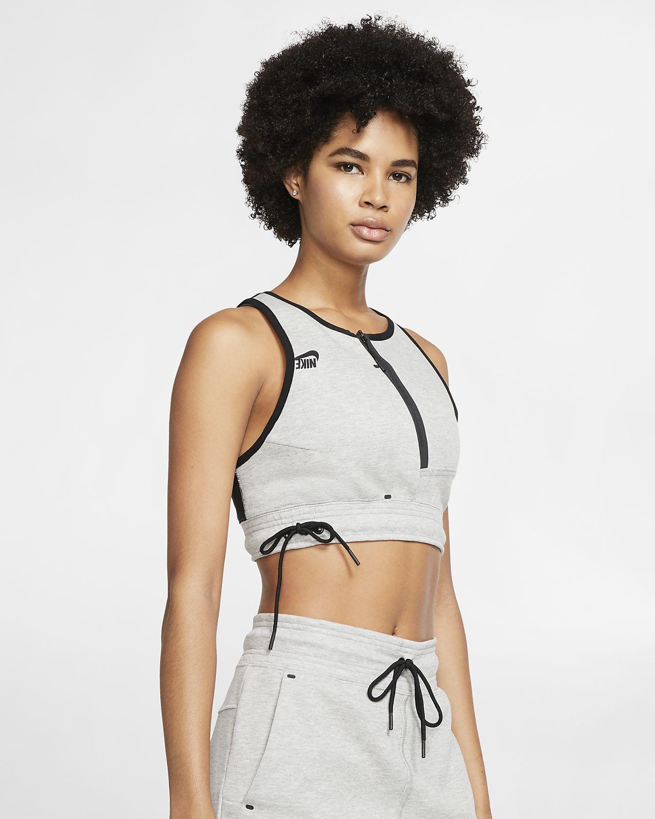 Γυναικείο φανελάκι Nike Sportswear Tech Fleece