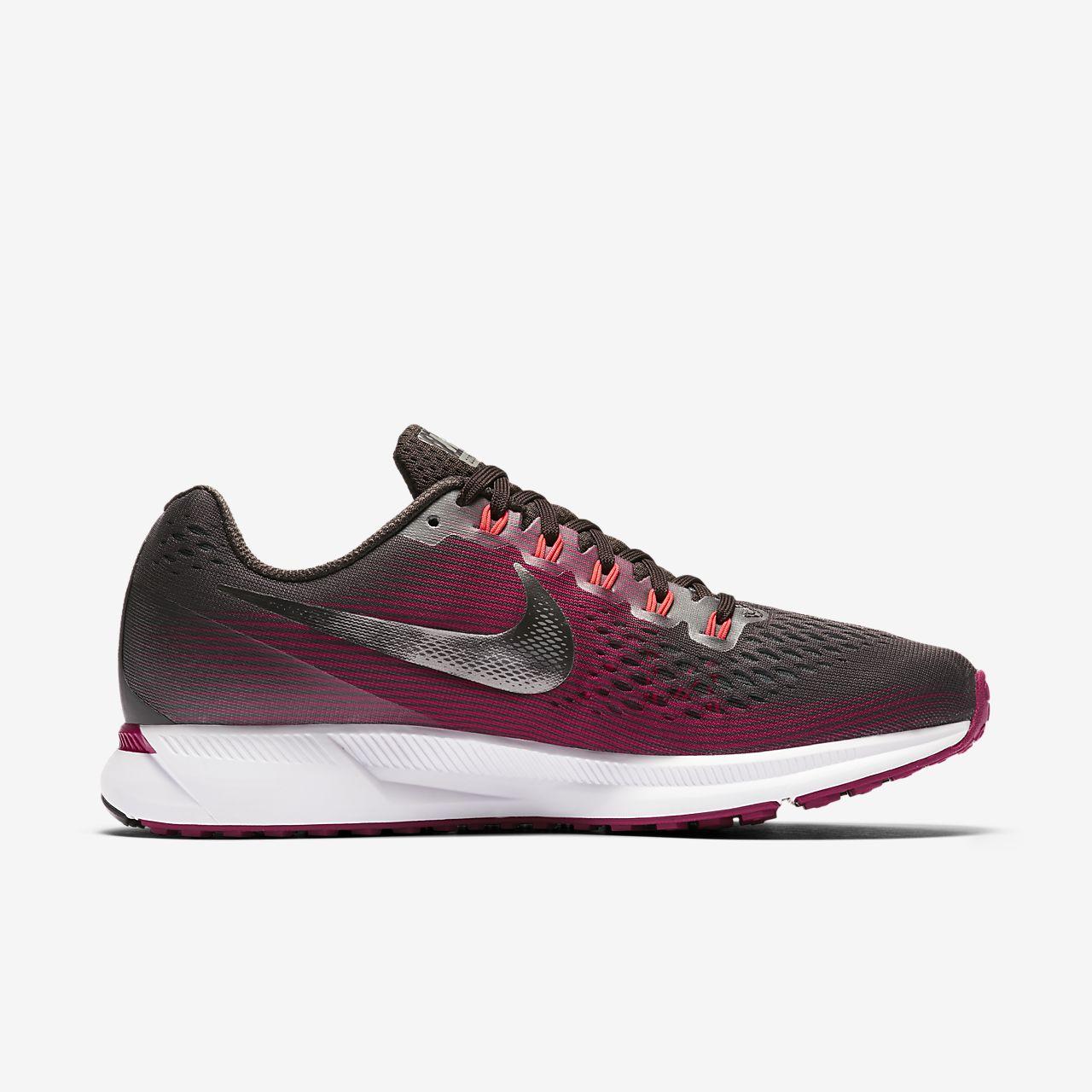 hot sales d3827 45453 Nike Air Zoom Pegasus 34 W nike pegasus femme. Chaussures de running ...
