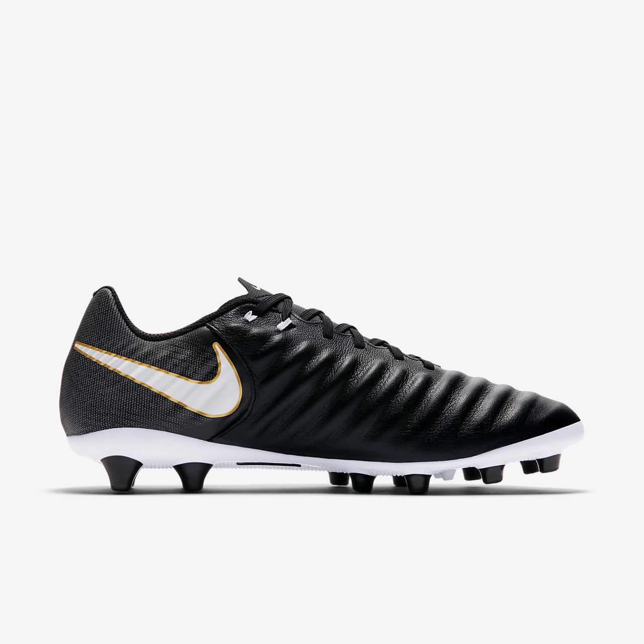 scarpa calcio nike tiempo ag