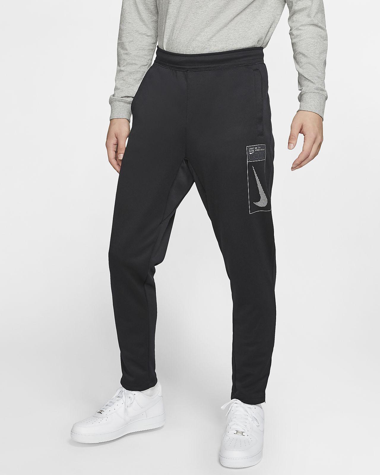 Nike Sportswear Men's Polyknit Trousers