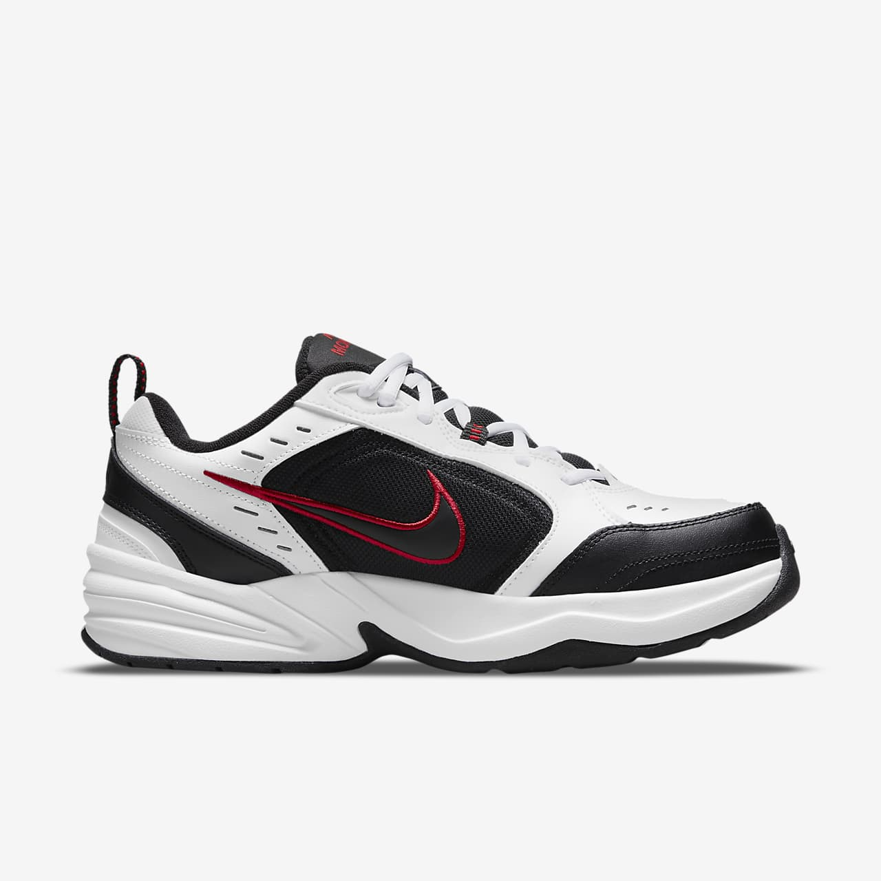 50% price 100% satisfaction guarantee size 40 Nike Air Monarch IV (Extra Wide) Lifestyle/Gym Shoe