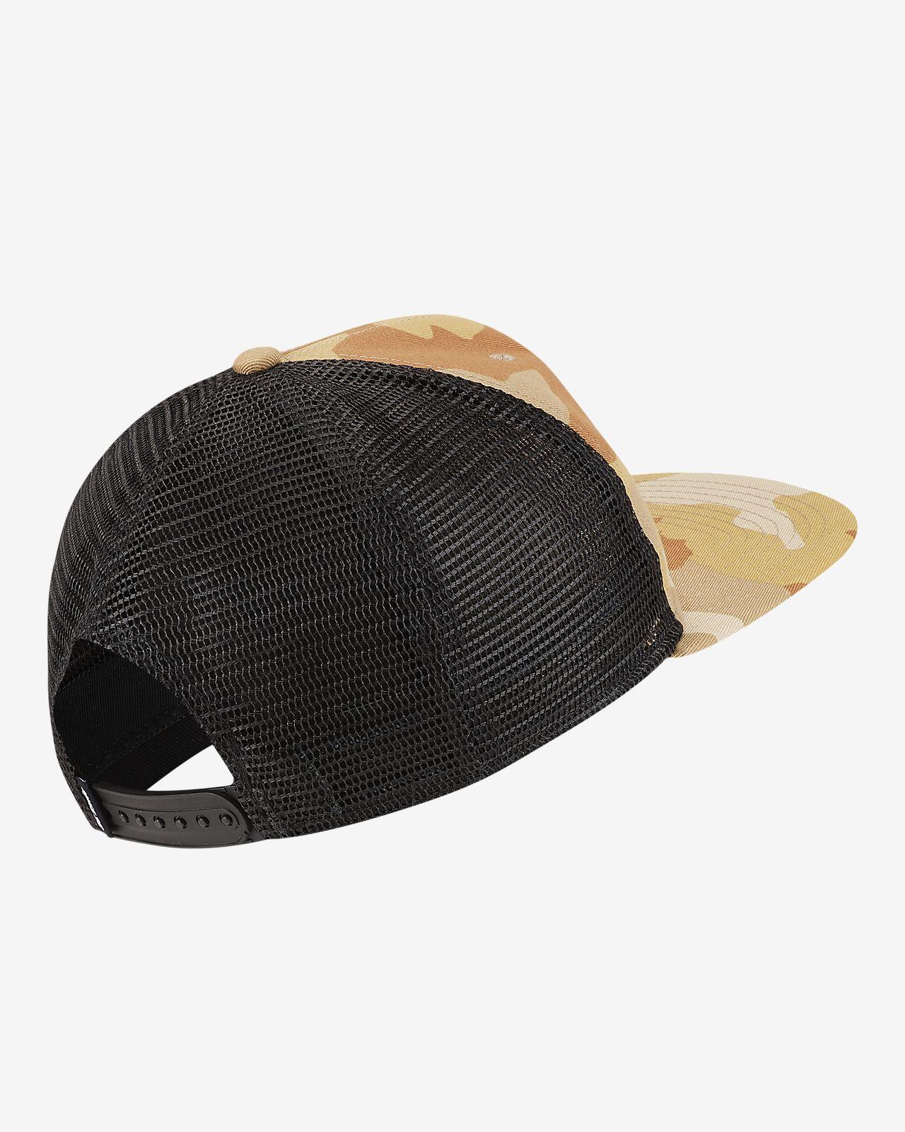 70c6eff4a158e4 Nike SB Skate Trucker Hat. Nike.com