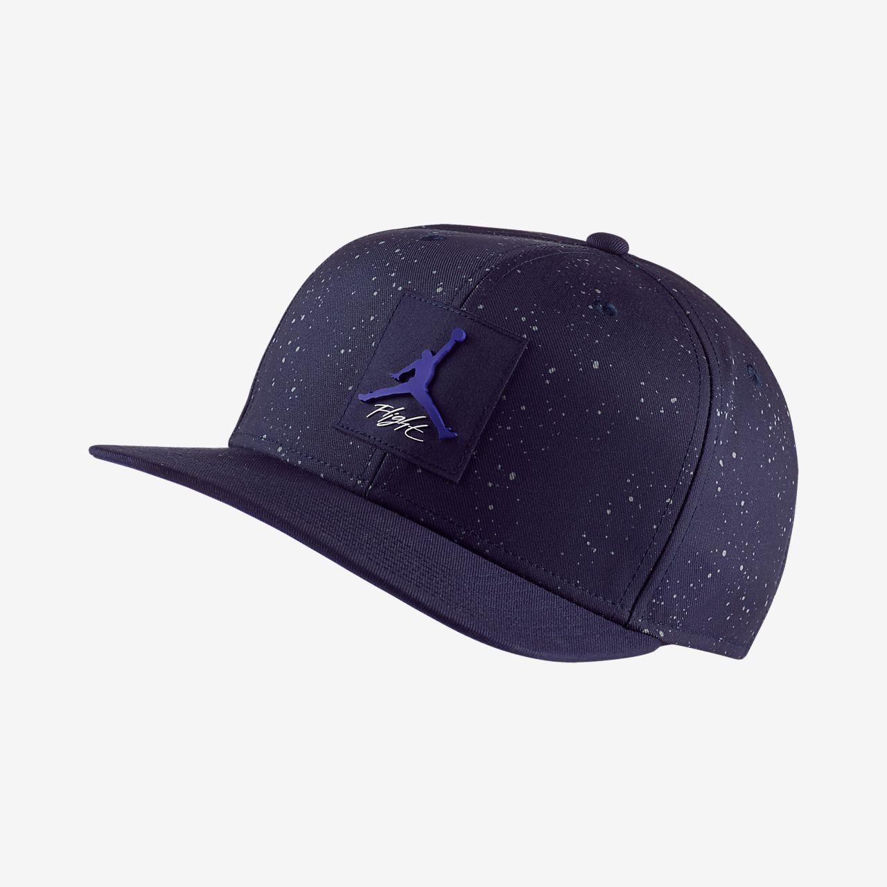 Jordan Pro 可調式帽款