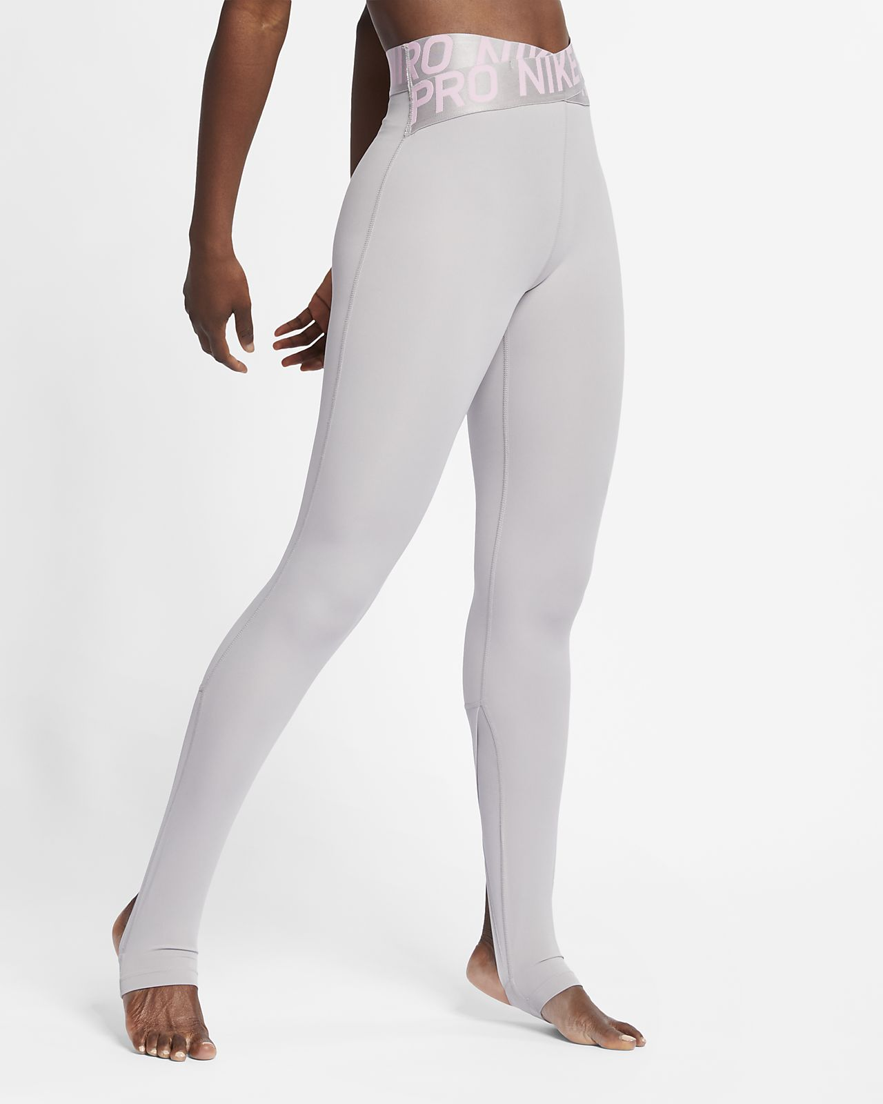 e5a470041350f Nike Pro Intertwist Women s Tights. Nike.com IE