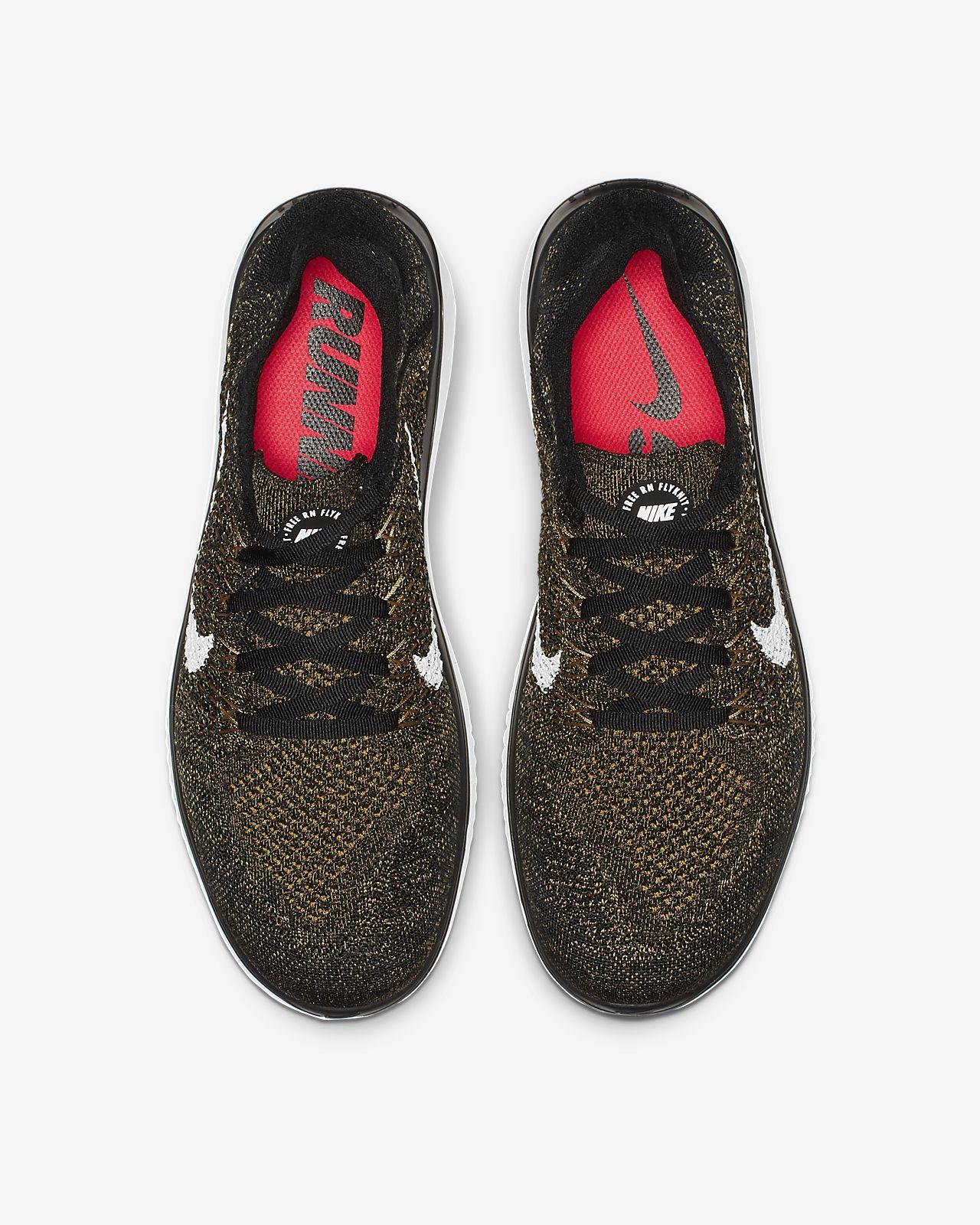 dd4417db98db Nike Free RN Flyknit 2018 Men s Running Shoe. Nike.com