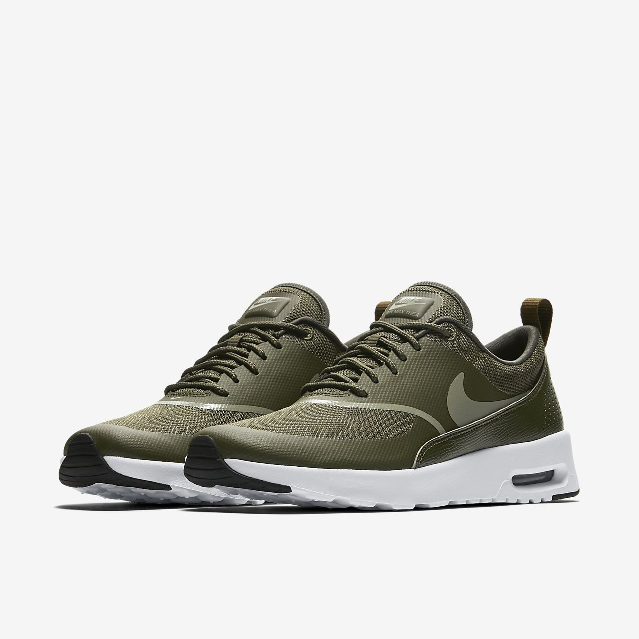nike womens thea air maxes