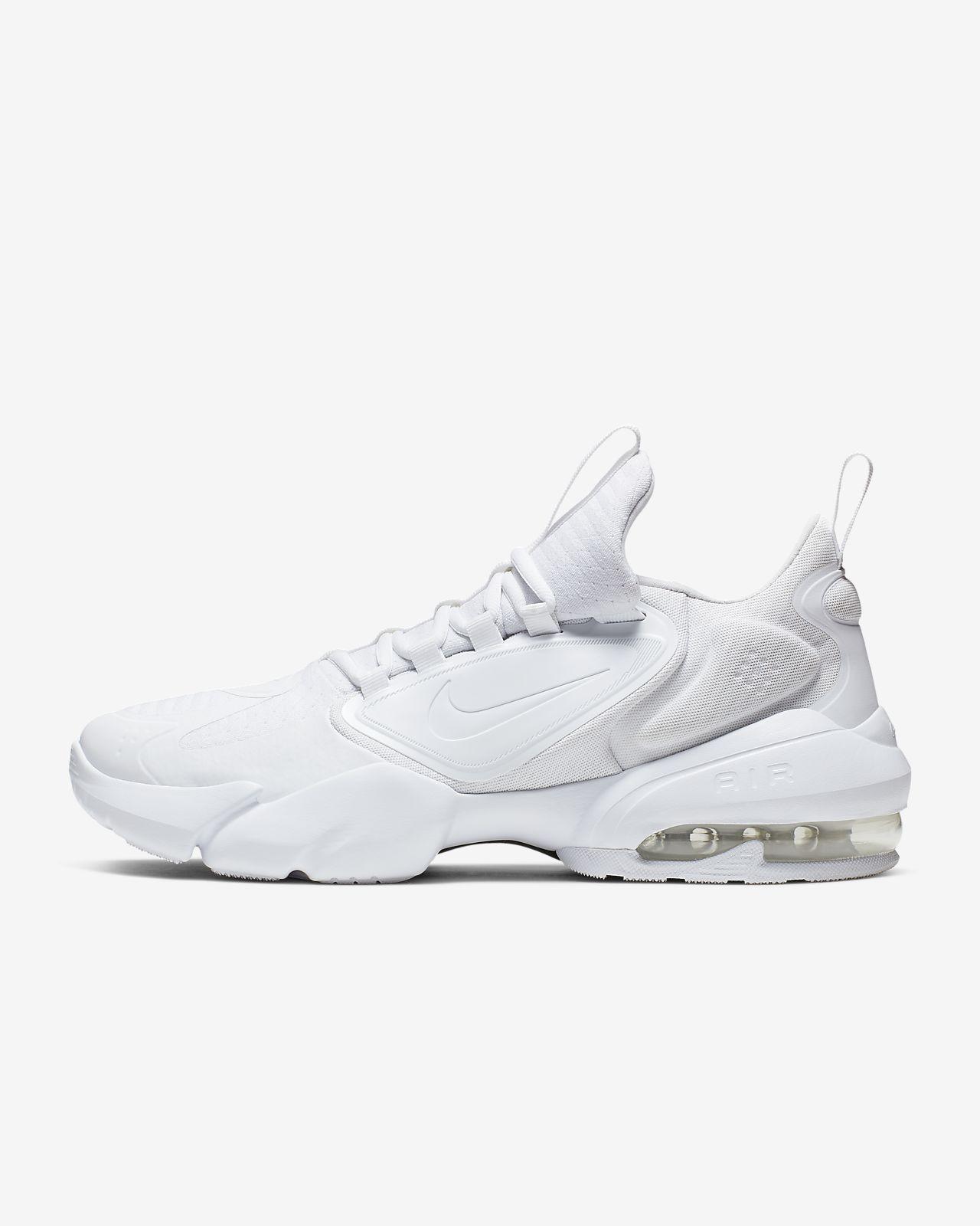 scarpe uomo nike air max alpha