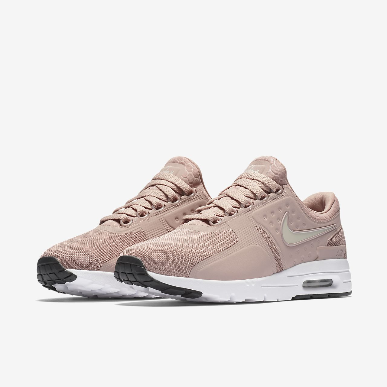 sale retailer bdecd ca677 Nike Air Max Zero Womens Shoe ...