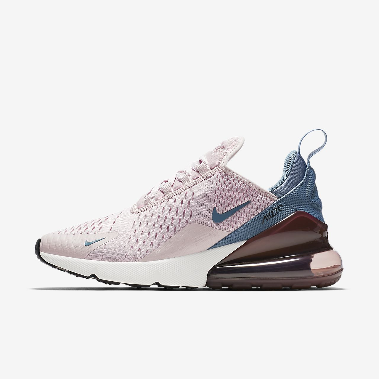 437b4aa7c Nike Air Max 270 Women s Shoe. Nike.com