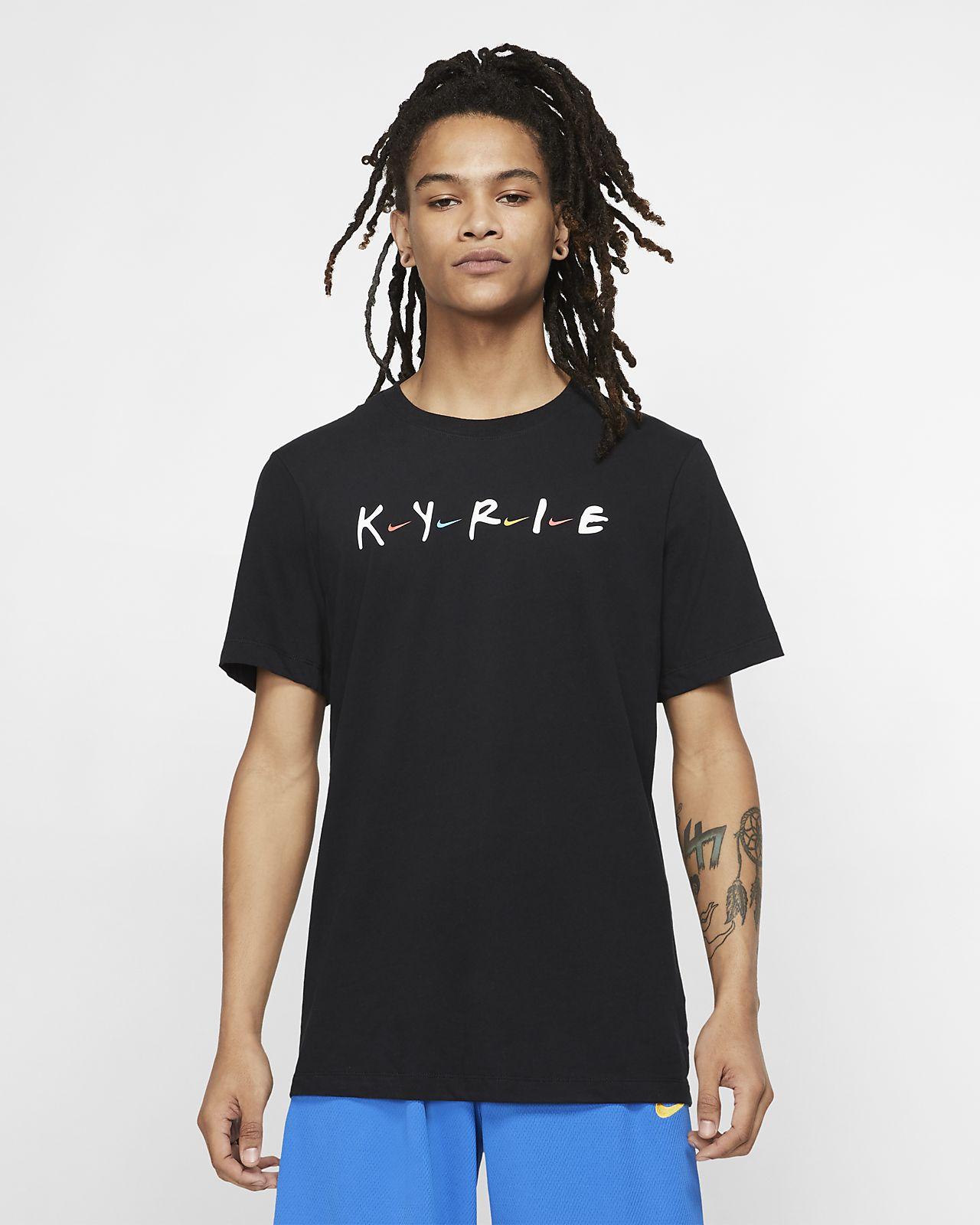 get cheap a50e3 4c129 ... T-Shirt Kyrie Nike Dri-FIT