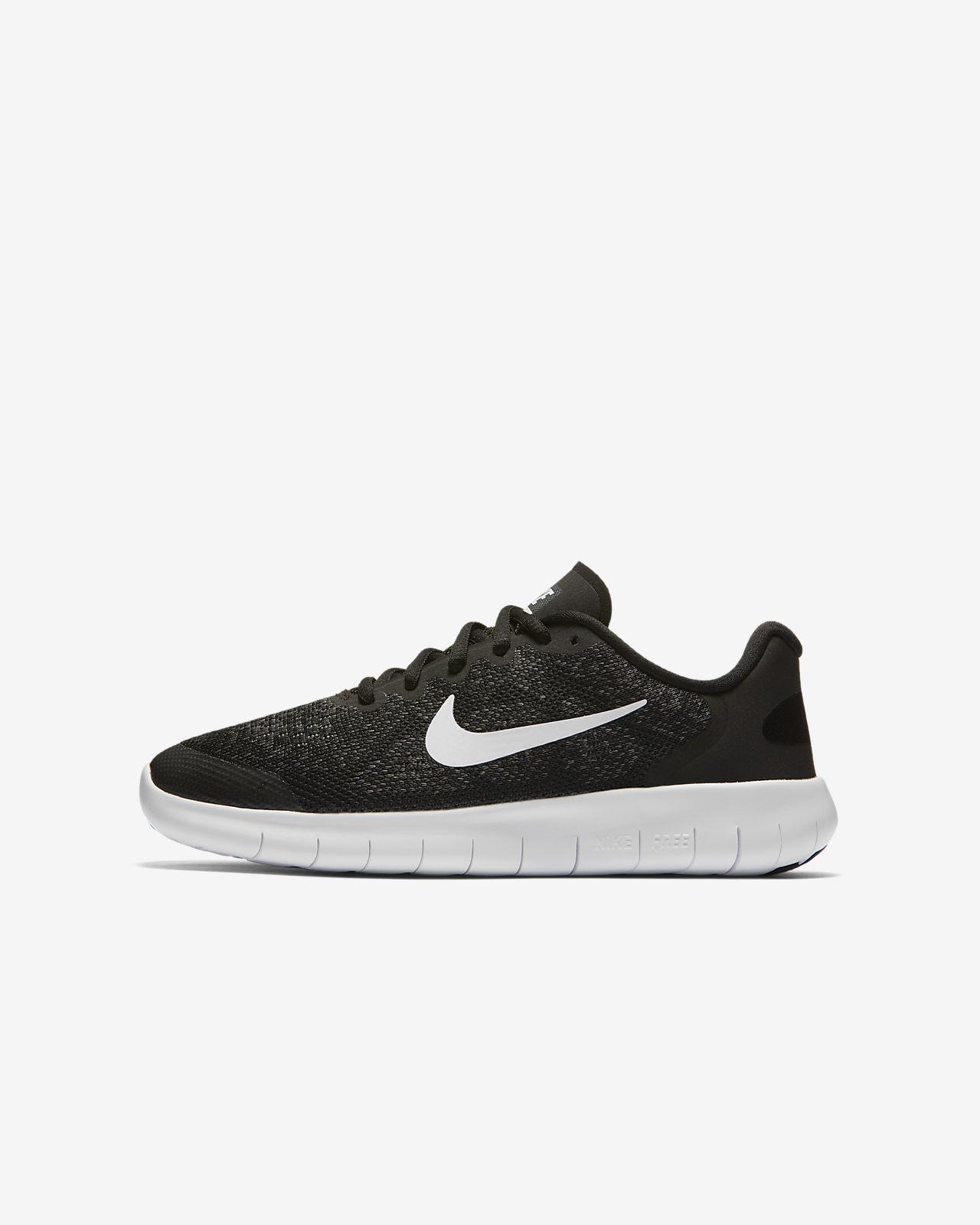 906cacd7a4813 Nike Free RN 2017 Older Kids  Running Shoe. Nike.com AE