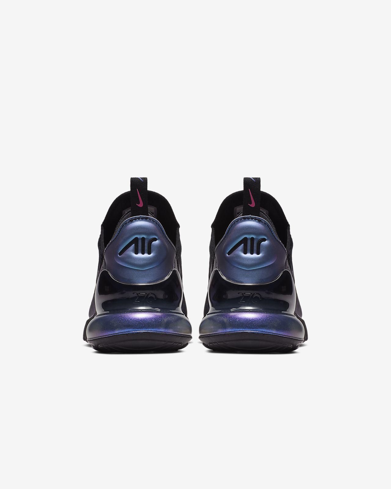 Nike Herrenschuh. 270 Max Air Nike DE Qualität hervorragende
